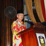 Ucapan perasmian YB Dato' Ab Rahim b Ab Rahman