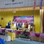 MAJLIS GRADUASI DAN PESTA KO KURIKULUM SMKSI 1 2017
