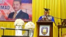 PERASMIAN OLEH : YBHG. DATO ABD. WAHID B AHMAD Setiausaha Bahagian. Bahagian Kewangan Kementerian Pendidikan Malaysia 30.4.2017 8.30 pag