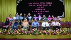 Tahniah kepada Pelajar-pelajar STPM 2017 yang mendapat yang keputusan yang cemerlang. Peratus lulus 100% GPS sekolah 3.22 (Tempat ke 5 Negeri Kelantan) Dua calon mendapat 4A. (PGNK 4.0) Tahniah juga […]