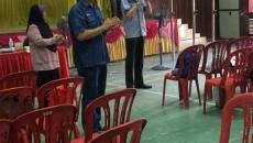 Program professor at school Program Komuniti UMK bersama SMKSIS Bersama: Profesor Dr Raja Iskandar & Mr Andrew William, UMK Anjuran : Jabatan Bahasa SMKSIS Tarikh : 21 APRIL 2018 Masa […]