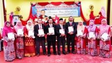 Tahniah kepada semua guru SMKSIS yang mendapat Anugerah Perkhidmatan Cemerlang 2017 Majlis penyampaian Anugerah Perkhidmatan Cemerlang 2017 disempurnakan oleh Pengarah Pendidikan Negeri Kelantan Di SMKA Agama Lati. 27.4. 2017 2.00 […]