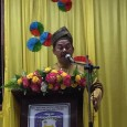 Selamat Hari Guru Majlis Sambutan Hari Guru Peringkat SMKSIS Bersama YBhg Tan Sri Dato Abdul Rahim bin Ab Rahman Pengerusi PIBG SMKSIS 8.5.2018 [Selasa] 8.00 pagi