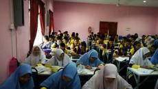 Kem kecemerlangan pelajar SPM 2018 PERKAMPUNGAN ILMU Di Permai Beach Resort, Tok Bali 26 dan 27 September 2018