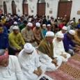 Di Masjid Sultan Muhammad III , Pasir Mas. Anjuran : PIBG SMKSIS 28.9.2018