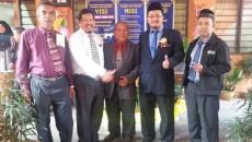Majlis perpisahan dan keraian telah diadakan Pada 14.10.2018 Di Dewan Besar Sultan Ibrahim 1.00 tengah hari Majlis Menghantar PK HEM SMK Kubang Bemban Mantan PK Ko Kurikulum SMKSIS EN.MOHD NOOR […]