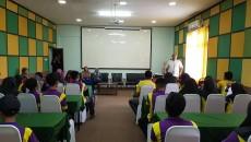 Tempat : Home Beach Village Resort, Kota Bharu Anjuran : Pusat Sumber SMKSIS 19-20 Oktober 2018