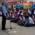 Selamat Kembali Ke Sekolah Kepada Warga SMKSIS Perhimpunan pagi hari pertama persekolahan 2019 1.1.2019