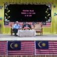 Pendaftaran Pelajar Tingkatan 2, 3 dan 5 30 Dis 2018 Di Dewan Besar Sultan Ibrahim 1 Perasmian oleh : Tn Hj Zulkafli B. Senik Pengetua