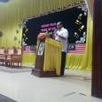 29 Disember 2018 Dewan Besar Sultan Ibrahim Perasmian oleh : Tn Hj Zulkafli b. Senik Pengetua