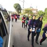 Kejohanan Merentas Desa SMKSIS 2019