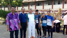 Kejohanan Merentas Desa MSSD Pasir Mas 31.1.2019 Masa: 8.00 pagi Tempat :SMK Tok Uban Tahniah kepada pelajar SMKSIS yang telah berjaya : L15 tempat ke 8 P15 tempat ke 8.19 […]