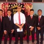 Majlis Pengumuman Keputusan Peperiksaan STPM 2018. Tahniah  Di atas Kejayaan Cemerlang