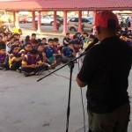Gotong Royong Perdana SMKSIS