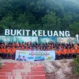 Di IPG Sultan Mizan Bukit Keluang Besut Terengganu Tarikh : 19-21 Mac 2019 Aktiviti : Ceramah Teknik Menjawab Peperiksaan Riadah Mendaki Bukuit Keluang