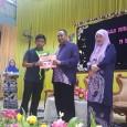 Tahniah kepada Warga SMKSIS kerana pencapaian cemerlang Dalam Peperiksaan SPM 2018 Tarikh : 14.3.2019 Masa : 10.30 pagi Tempat : Dewan Besar Sultan Ibrahim Pencapaian : GPS : 4.13 Kedudukan […]