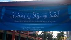 Majlis Pelancaran Ihya Ramadhan 1440H Tarikh : 2 Mei 2019 Masa : 7.30 pg Tempat : Dataran Ilmu SMKSIS Perasmian oleh : Tuan Hj.Zulkafli b Senik Pengetua SMKSIS