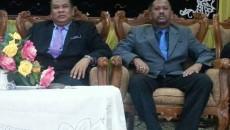 Majlis Jasamu Dikenang Budimu Disanjung En.Mohd Hanafiah bin Noor Guru Bahasa Melayu Bertukar ke SMK Bunut Susu Pada :14Julai 2019 Masa :7.30 pg Tempat :Dewan Sultan Ibrahim SMKSIS