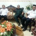 Lawatan Penanda Aras Persatuan Pengetua Sekolah Menengah Sabah (PPSMS) Daerah Kota Marudu, ke SMKSIS