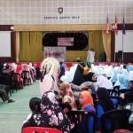 Pertandingan Drama Komsas  Peringkat PPD Pasir Mas.