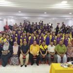 Perkampungan Ilmu SPM 2019