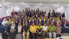 Perkampungan Ilmu SPM 2019 D'MUARA CHALET,Tok Bali. 25-26 September 2019 Perasmian Penutup oleh : Tn Hj.Zulkafli bin Senik Pengetua SMKSIS