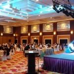 Arabian Night' 'Majlis Ukhwah Silaturrahim Sanjungan Budi' Jamuan Akhir Tahun SMKSIS 2019