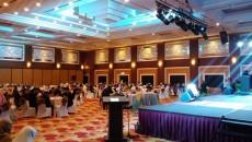'Arabian Night' 'Majlis Ukhwah Silaturrahim Sanjungan Budi' Jamuan Akhir Tahun SMKSIS 2019 Tarikh : 9.10.2019 Tempat :Hotel Perdana Masa : 8.30 pm