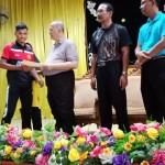 Kejohanan Merentas Desa SMKSIS 2020