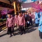 Majlis Perasmian Mesyuarat Agung PIBG SMKSIS 2020