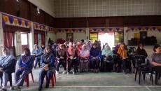 LDP Bil 1/2020 Amali SEGAK Di Dewan Besar Sultan Ibrahim SMKSIS Pada 22/2/2020 Jam 8.30 pg