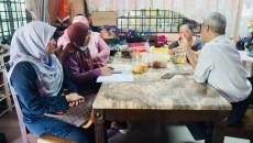 """ZIARAH MESRA """"AKADEMIK & KETIDAKHADIRAN"""" Bersama Tuan Pengetua dan Kaunselor SMKSIS 21 September 2020"""
