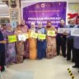 Tahniah kepada kumpulan pertama guru-guru SMKSIS yang ditelah divaksinkan di bawah program imunisasi Covid19 kebangsaan. 12 April 2021